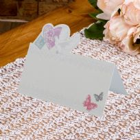 With Love Place Cards (50)